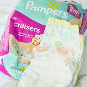 Pampers Swaddlers Vs Cruisers