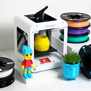 3D Printer for Your Kids
