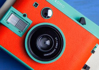 Polaroid Cameras for Kids