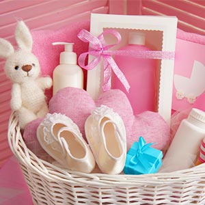 Top Ideas on Baby Shower Gifts