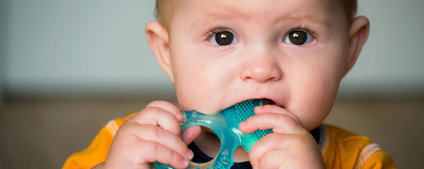 Baby Sucking on Lip: Know All About This Habit